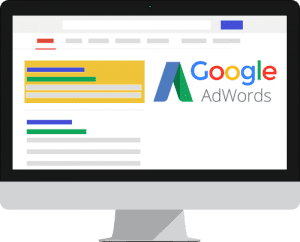 Your Salespoint Online Marketing google adwords
