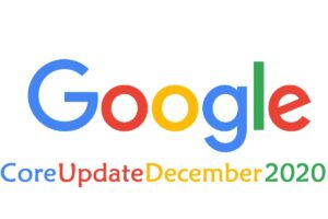 Google Core Update December 2020 Your Salespoint Online Marketing