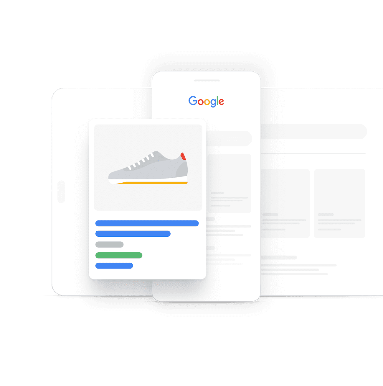 Google Shopping afbeelding Your Salespoint Online Marketing