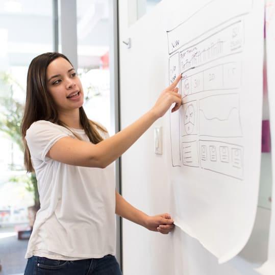 Online Marketing strategie meer klanten