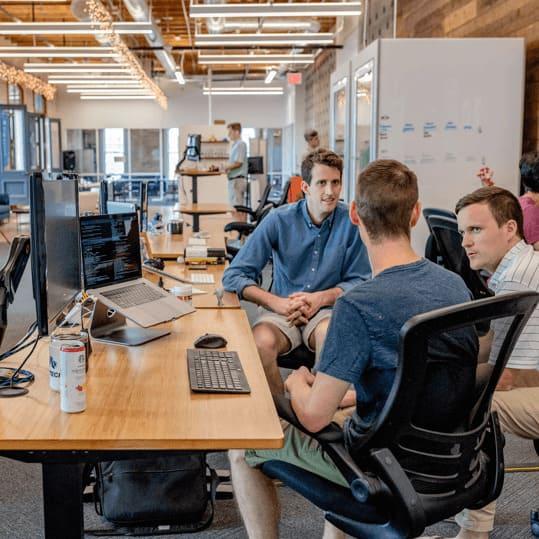 Over het Team Your Salespoint Online Marketing