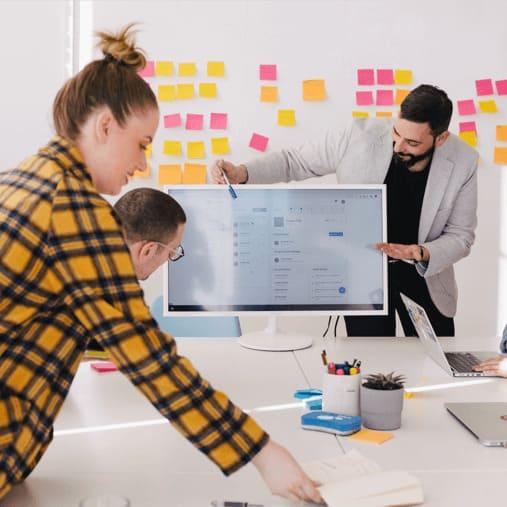 Your Salespoint Online Marketing Diensten