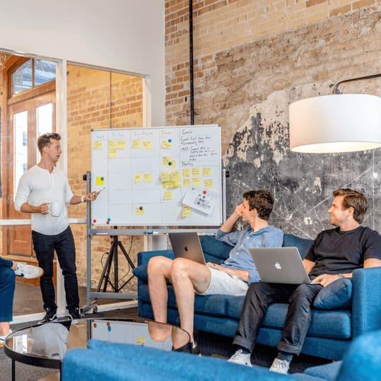 Your Salespoint Online Marketing Heerhugowaard